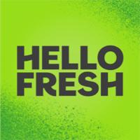 Bestel je eerste én tweede box met 30% korting @ Hellofresh.nl