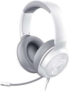 Razer Kraken X Mercury White Gamingheadset @ Amazon.nl