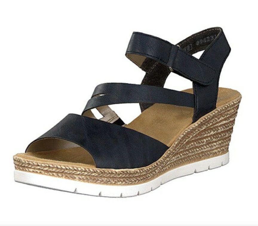 Rieker sandalen nog verschillende maten beschikbaar