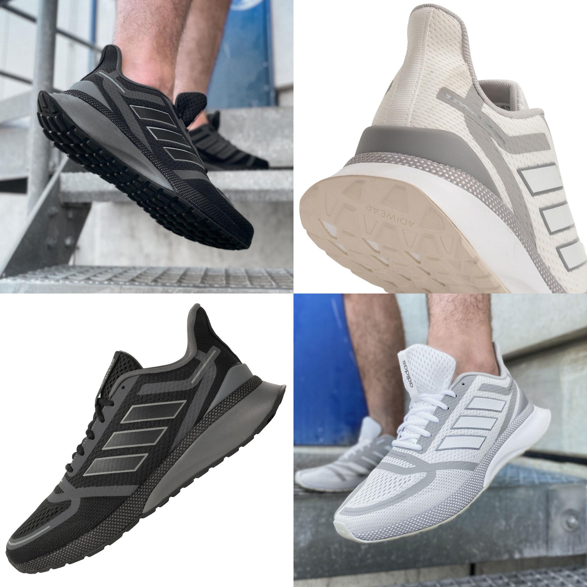 adidas Nova FV SE heren sneakers @ Sport-Korting