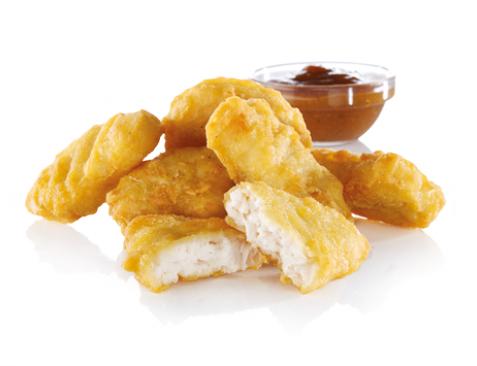 6 McNuggets voor €2 & andere McDonald's aanbiedingen (week 43)