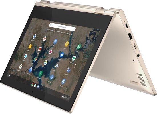 Lenovo Chromebook Flex 3 11-IGL05 82BB0011MH @ Bol.com