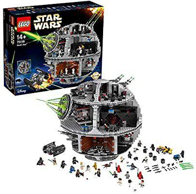 (Amazon.es) Death Star™ (75159)