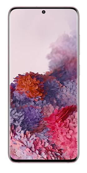 Samsung Galaxy S20 5g 128GB met ING code (612 via MediaMarkt & Tele2)