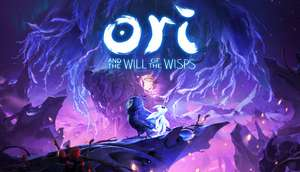 [Steam/PC] Ori and the Will of the Wisps €20,09 @Steam