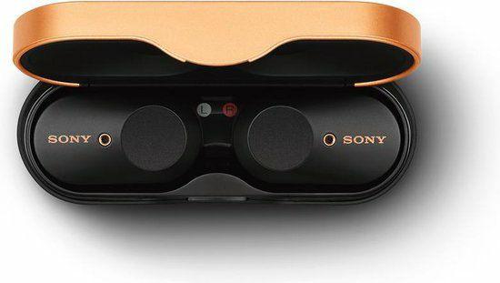 Sony WF-1000XM3 + € 25 cashback