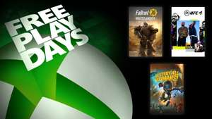 Free Play Days: Destroy All Humans, UFC 4 en Fallout 76 tijdelijk gratis speelbaar