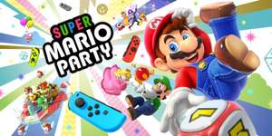 [Switch] Super Mario Party