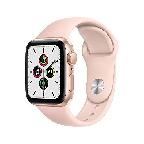 Apple Watch SE - 40 mm Goud