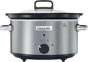 Crockpot CR025 3.5 liter @Sligro