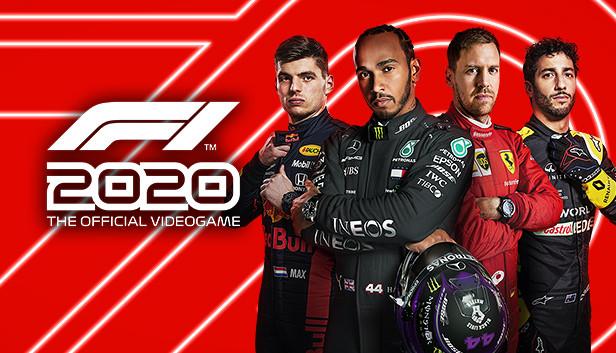 Speel F1® 2020 gratis tot zondag (Steam)