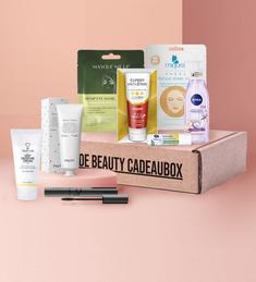 SCOUPY de Beauty Cadeaubox t.w.v. €109,39*