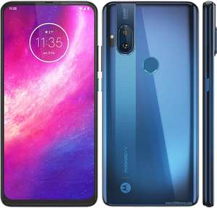 Motorola One Hyper 4GB/128GB Dual SIM Smartphone @ Lenovo Store