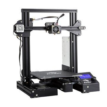 Creality Ender 3 Pro 3D Printer, Verzending uit UK