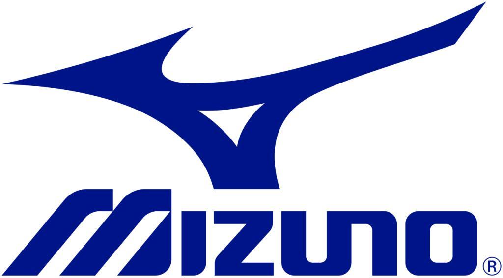 10% korting als je je inschrijft bij Mizuno voor de nieuwsbrief via de website