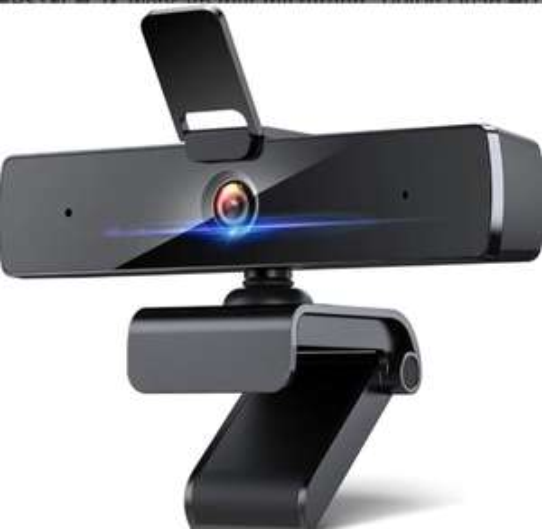 [prime] DEPSTECH 2K webcam met microfoon, 1440p