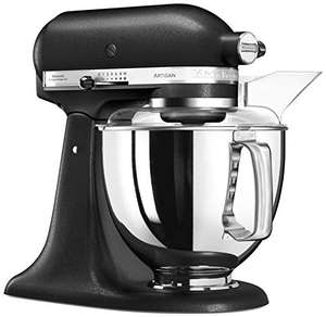 Artisan keukenmachine 4,8 liter KitchenAid @Amazon.fr