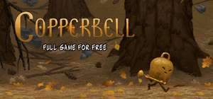 [PC] Gratis game - Copperbell - Indie game
