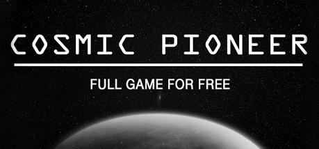 [PC] Gratis game - Cosmic Pioneer - Indie game
