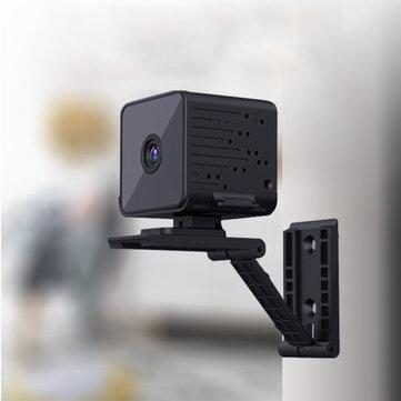 Xiaovv V380-W2 1080P Wireless Mini IP Camera