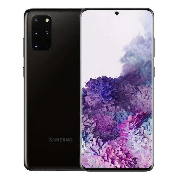 Samsung Galaxy S20 Plus 5G 128GB Smartphone @ Samsung Store