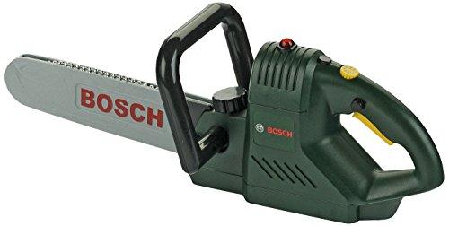 Kettingzaag Bosch speelgoed @Amazon.nl