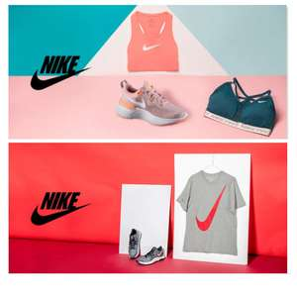 Nike met hoge korting [tot -58%] @ Limango