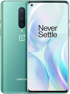 OnePlus 8 - 8GB/128GB Groen @ Amazon.nl