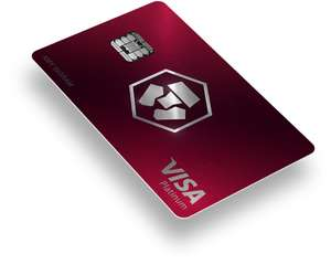 MCO Visa Ruby Steel card mega deal tot eind oktober