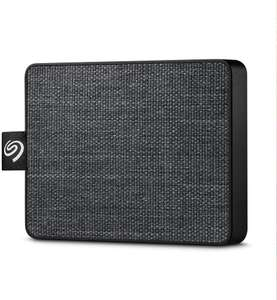 Seagate One Touch 500Gb Externe Solid State Drive Usb3.0