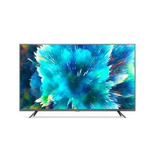 Xiaomi Mi TV 4S 43 Inch Voice Control 4K HD Android Smart TV