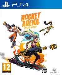Rocket Arena Mythic Edition + Pre-order DLC (PS4/XB1) @ Nedgame