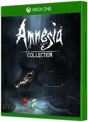Amnesia: Collection (Xbox One) @ Xbox Store
