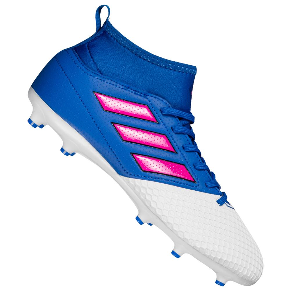 adidas ACE 17.3 FG kinder voetbalschoenen @ Sport-Korting
