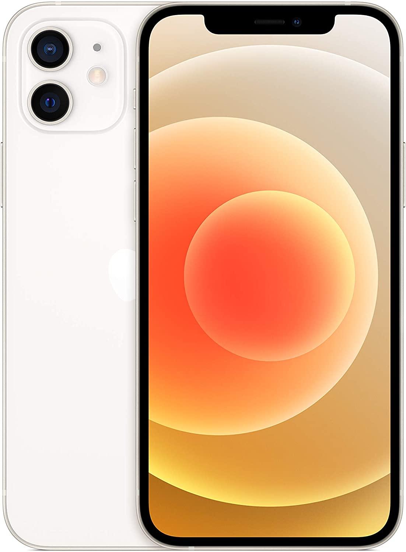 Apple iPhone 12 (64 GB) - Wit