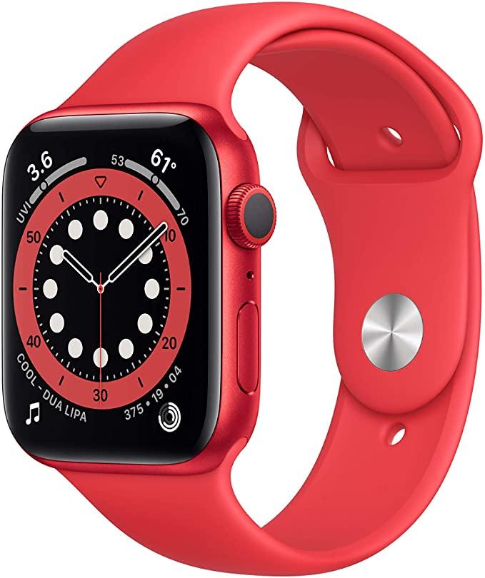 Apple Watch Series 6 (GPS, 44-mm)