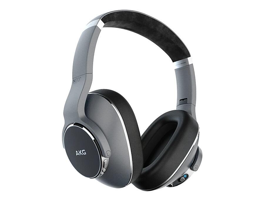 AKG N700nc Bluetooth Hoofdtelefoon @ Samsung Store