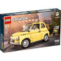 LEGO Creator Expert Fiat 500 (10271)