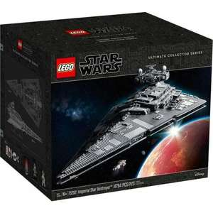 LEGO D2C Star Wars Imperial Star Destroyer (75252)