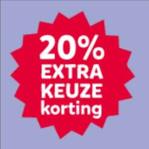 20% extra korting op LEGO City, Harry Potter, Speed Champions, Ninjago en Hidden Side @ Intertoys