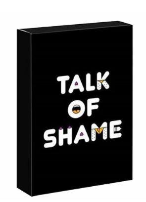 Gratis Axe Talk of Shame kaartspel t.w.v. €6 bij aankoop van 2 actieproducten @ Kruidvat (winkel)