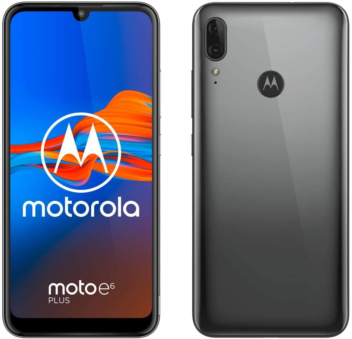 Motorola Moto E6 Plus (4GB/64GB) @ Lenovo Store