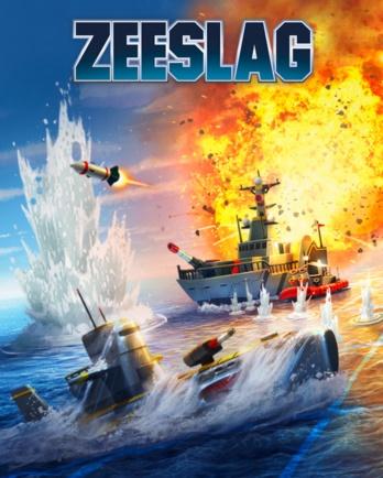 [PS4] Zeeslag (Digitaal)