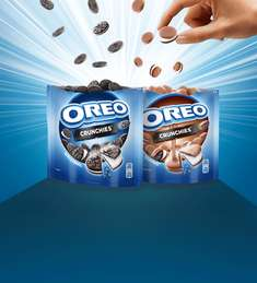 Oreo Crunchies