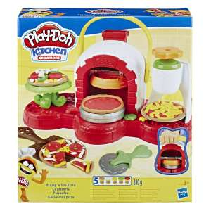 Play-Doh Pizza Chef @Amazon.nl