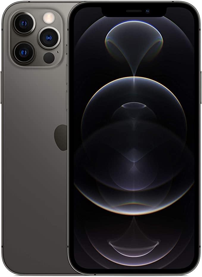 Amazon iPhone 12 Pro 512gb Graphite