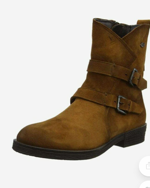 Camel active dames laarzen