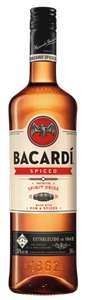 Bacardi Spiced/Oakheart 70 cl @ Gall & Gall
