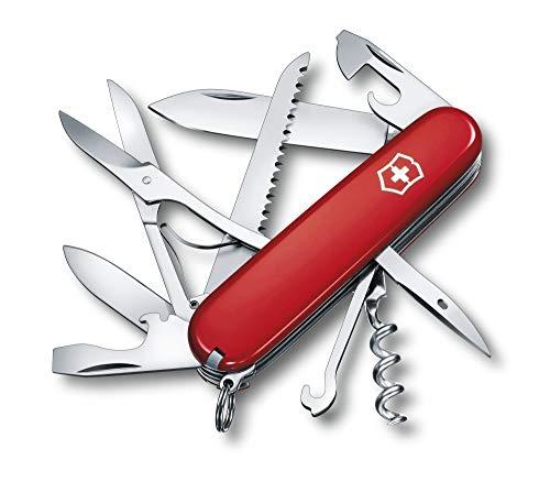 Victorinox Huntsman zakmes - 15 gereedschappen @Amazon DE