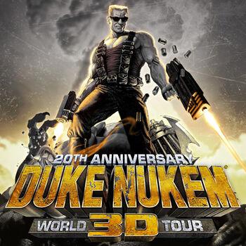PS4: Duke Nukem 3D: 20th Anniversary World Tour voor 2,99€